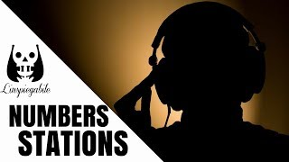 Il mistero delle numbers stations (audio reale)
