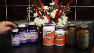 видео Now Foods - Витамины из США. Официальный сайт в Москве