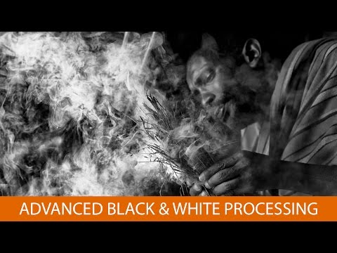 101 Shades of Gray: Advanced Black & White Processing