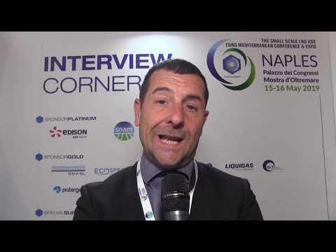 Massimo Marciani (FLC): il ruolo del GNL per trasporti e logistica