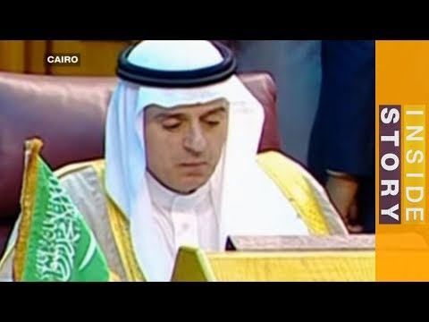 How much support will Saudi Arabia win against Iran? - Insid