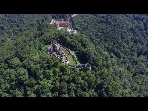 Цього року на Закарпатті відреставрують один із найстаріших замків області