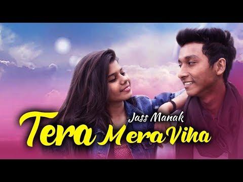 Jass Manak - Tera Mera Viah - YouTube
