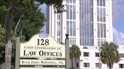 Orlando Personal Injury Lawyers Tampa Attorneys Florida