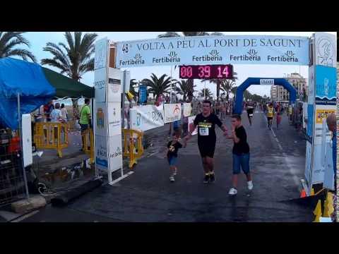 48a Volta a Peu Puerto de Sagunto 2015
