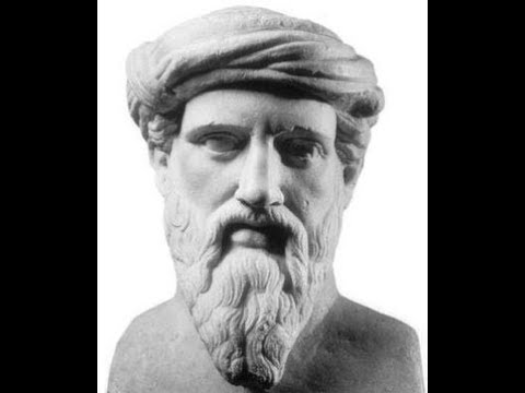 PYTHAGORAS - WHAT YOU DON'T KNOW!