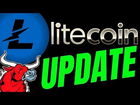 🔥 LITECOIN UPDATE 🔥bitcoin Litecoin Price Prediction, Analysis, News, Trading