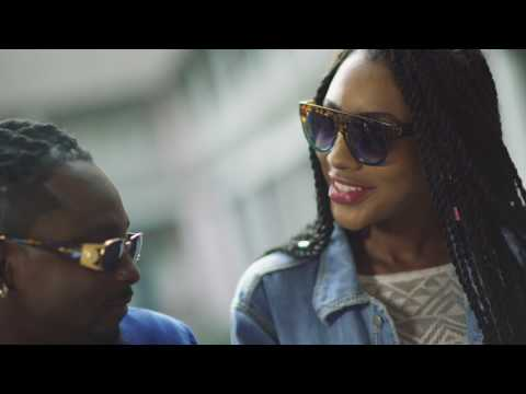 Sean Tizzle - Roll up | ft. Iceberg Slim (Official Video)
