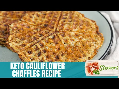keto-cauliflower-chaffles-|-keto-waffles-recipe