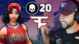 FIRST 20 KILLS!!! Duos! (Fortnite Battle Royale)