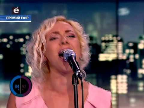 KIEV BIG BAND - Sweet Georgia Brown / Шустер LIVE