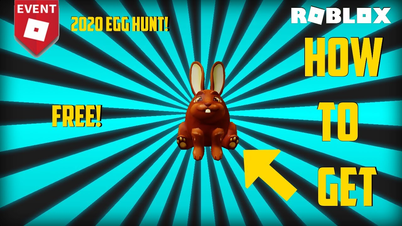 How To Get The Chocolate Bunny Egg In Egg Simulator Roblox Egg