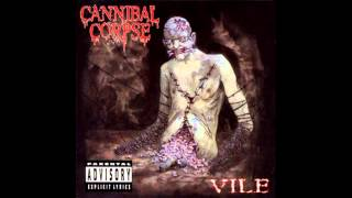 Cannibal Corpse - Bloodlands