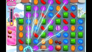 Latest Candy Crush Saga Level 1639