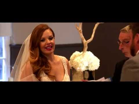 Lindsay Hadden and James Wise Wedding