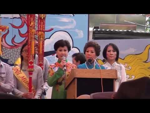 MUNG DAI LE PHAT DAN PL 2559 TAI CHUA DIEU PHAP NGAY 24- 05- 2015