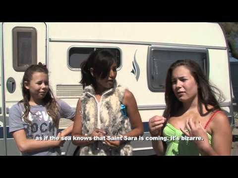 SAINTES-MARIES-DE-LA-MER: A GYPSY PILGRIMAGE