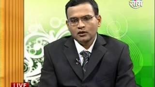 Dr  Manoj Todkar TV interview on Knee pain