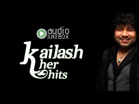 Kailash Kher Hits | Kailash Kher Audio Jukebox | Kailash Kher Kannada Songs 2015