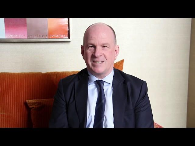 ENTREVISTA AL DR. JEAN-FRANCOIS POULIOT, MEDICAL LEAD IN LUNG CÁNCER AT MSD