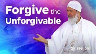 Maitreya Rael: Forgive the Unforgivable (73-03-03)