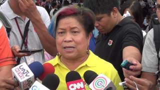 Soliman: We cannot hide poverty