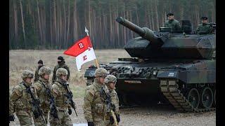 Возможная передислокация войск США: опасно — но в чем-то даже хорошо? (ARD, Германия).