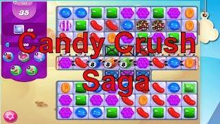 Candy Crash Level 538