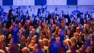 Assemblea general ordinària FC Barcelona 2016