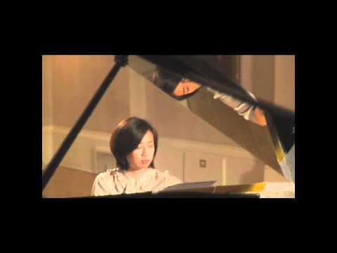 """Dai Fujikura Piano Etude I """"Frozen Heat"""""""