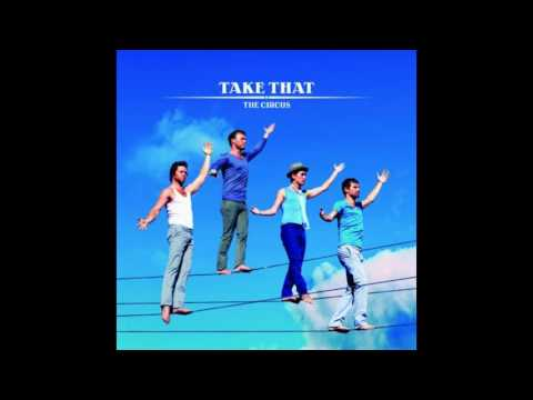 Take That - Greatest Day (Audio)