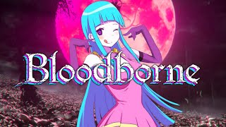 Bloodborne Review | Defeat Gods | Doll Waifu Simulator