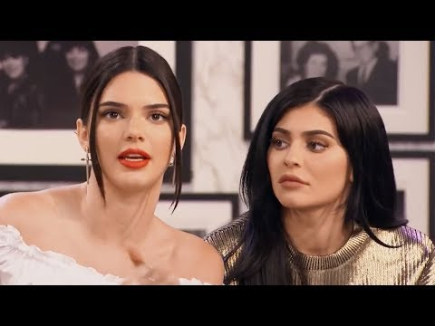 Kendall Jenner Reacts To Kylie Jenner & Khloe Kardashian Pregnancy  Hollywoodlife