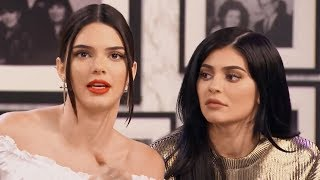 Kendall Jenner Reacts To Kylie Jenner & Khloe Kardashian Pregnancy | Hollywoodlife