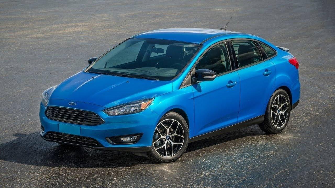 Ford Focus 2017 Car Review