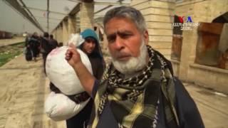 Իրաքյան բանակը դժվարությունների է հանդիպում Մոսուլի հին քաղաքի ազատագրման ընթացքում