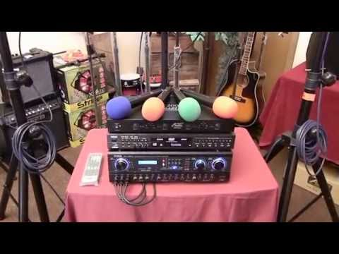 KARAOKE RECORDING SYSTEM RSQ KARAOKE