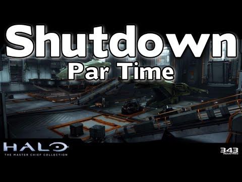 Halo 3 multiplayer server shut down All Topics