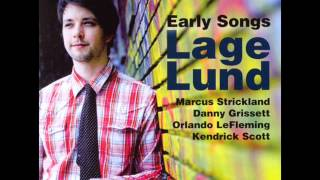 Lage Lund - You do Something to me