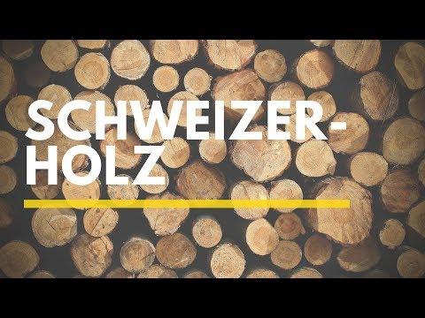 Schöb AG - setzt auf Schweizer Holz