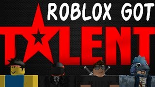 Roblox got talent pranking, and more! (Other games aswell)