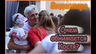 VLOG Как ведут себя видеоблогеры в лаунже. Видеожара в Киеве