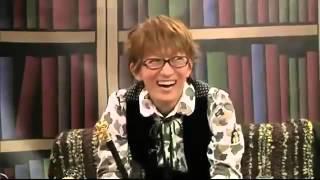 続きはコチラ→~第三十一夜~ゲストtetsuya(L'Arc〜en〜Ciel)Part3/3 ...