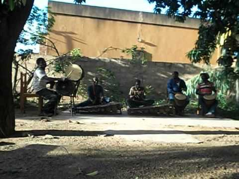 Burkina Faso Trip Cultural Center Traditional Music