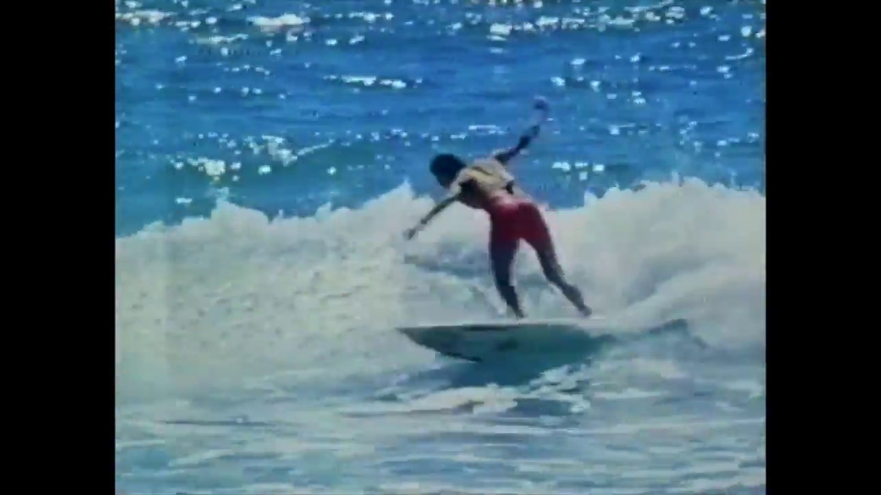 1986 Stubbies Surf Classic, Burleigh Heads - excerpts only