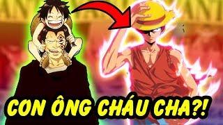 Top 10 Nhân Vật Là Con Ông Cháu Cha Cực Khủng Trong One Piece