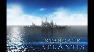 Stargate Atlantis Theme Song HD