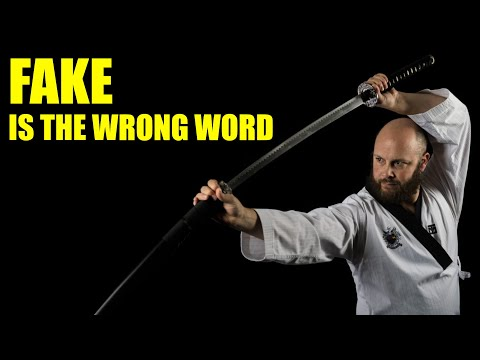 Stop Calling Traditional Martial Arts Fake • Martial Arts Explored