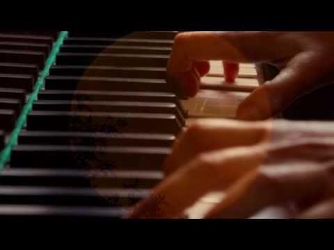 George Winston ~ MOON (HD)