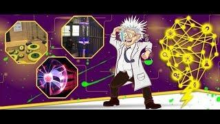 Кейс: Комплексное продвижение Лаборатории Чокнутого Профессора.(, 2017-10-18T10:09:14.000Z)